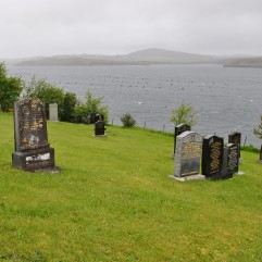 Garyvard graveyard (6) ©nme Nellie Merthe Erkenbach Graveyards of Scotland