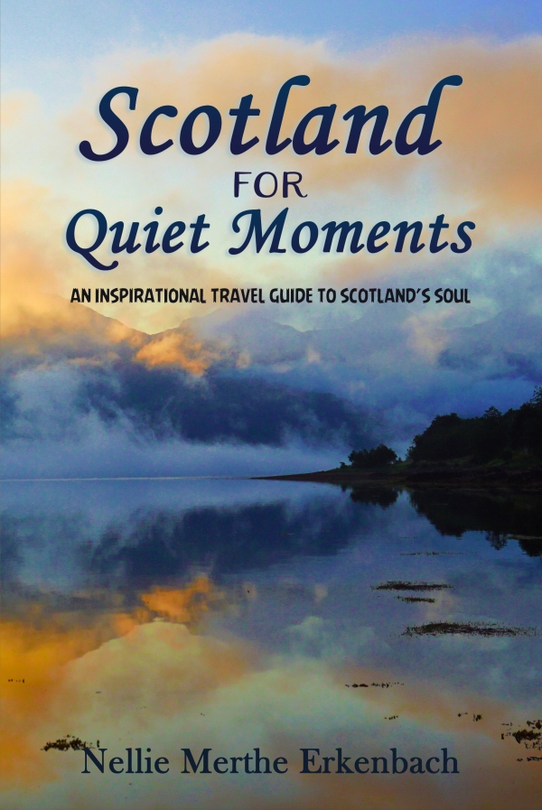 Scotland for Quiet Moments ebook cover