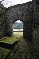 ©nme Nellie Merthe Erkenbach Graveyards of Scotland Kilfinnan graveyard