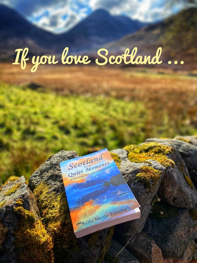 ©nme Nellie Merthe Erkenbach Scotland for Quiet Moments